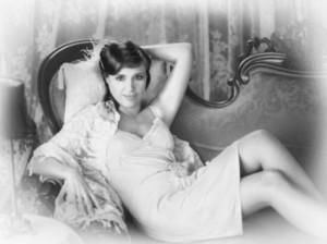 Emma Lind, blygsam i framgången